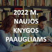 knygos paaugliams